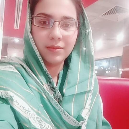 Hira Yaseen