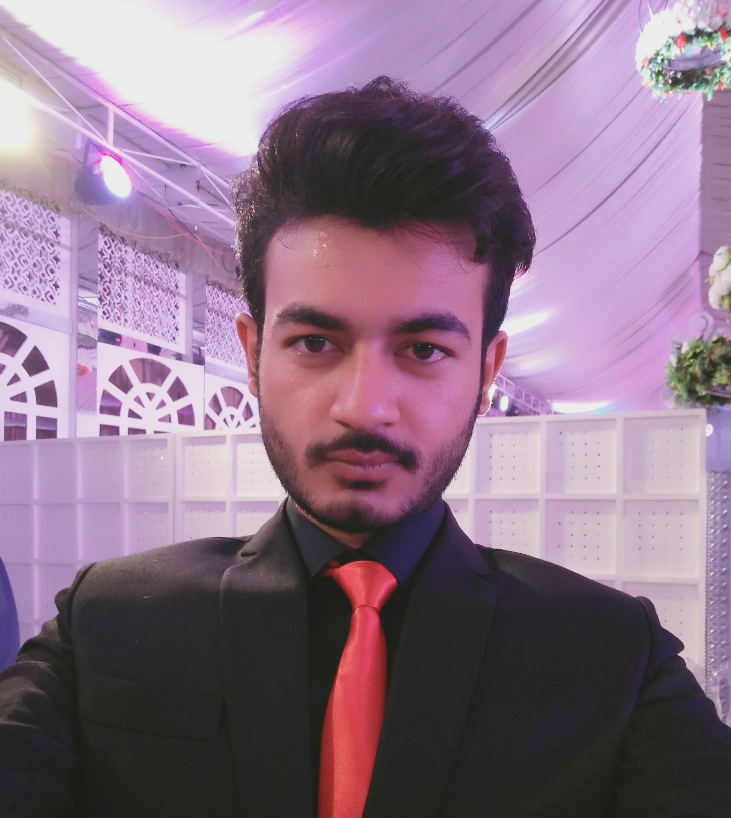 Muhammad Waseem Ashraf