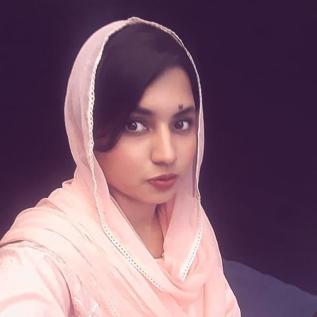 Mehwish Ghafoor